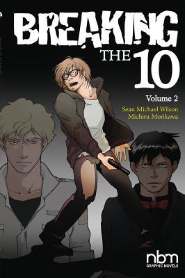 Image for Breaking the Ten, Vol. 2