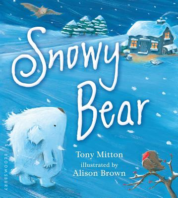 Image for Snowy Bear