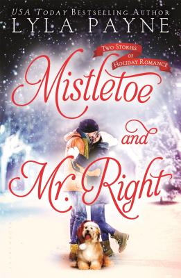 Image for Mistletoe And Mr Right