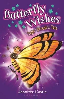 Image for Butterfly Wishes 2: Tiger Streak's Tale