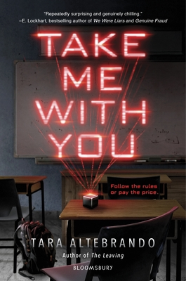 Image for TAKE ME WITH YOU