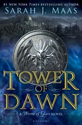 Image for Tower of Dawn (Throne of Glass)