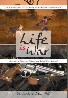 Image for Life Is War
