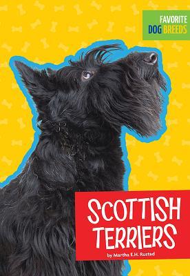 Image for Scottish Terriers (Favorite Dog Breeds)