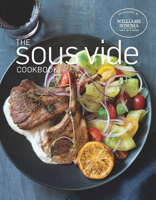 Image for The Sous Vide Cookbook