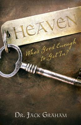 Image for Heaven... Who's Good Enough to Get In? (Pack of 25) (Proclaiming the Gospel)