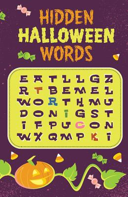 Image for Hidden Halloween Words (Pack of 25) (Proclaiming the Gospel)
