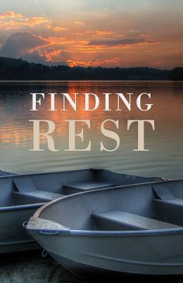 Image for Finding Rest (Pack of 25)