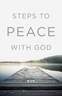Image for Steps to Peace with God (Pack of 25)