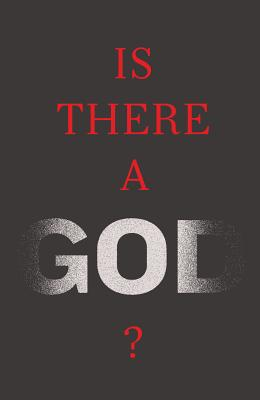 Image for Is There a God? (Pack of 25)