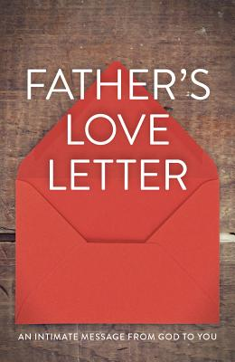 Image for Father's Love Letter (Pack of 25)