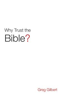 Image for Why Trust The Bible Tracts