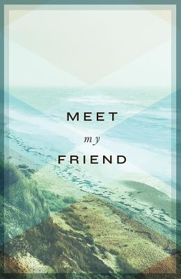 Image for Meet My Friend (Pack of 25)