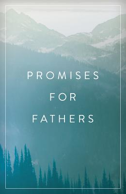 Image for Promises for Fathers (Pack of 25)