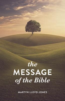 Image for The Message of the Bible Tracts