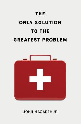 Image for Only Solution to the Greatest Problem (Pack of 25)