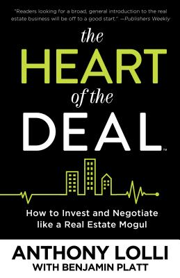 Image for Heart of the Deal : How to Invest and Negotiat