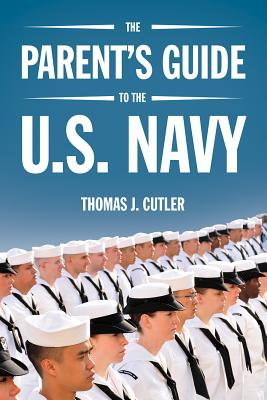 Image for PARENT'S GUIDE TO THE U. S. NAVY
