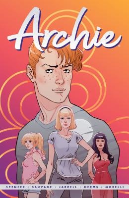 Image for Archie by Nick Spencer Vol. 1