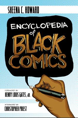 Image for Encyclopedia of Black Comics