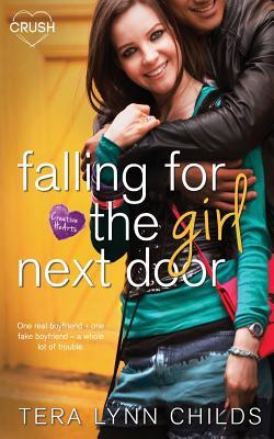 Falling for the Girl Next Door, Childs, Tera Lynn