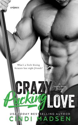 Image for Crazy Pucking Love