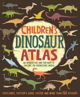 Image for Children's Dinosaur Atlas