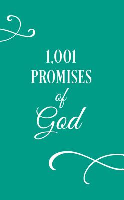 "Image for ""1,001 Promises of God"""