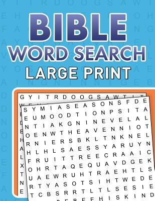 Image for Bible Word Searches