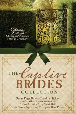 Image for The Captive Brides Collection