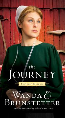 Image for The Journey (Kentucky Brothers)
