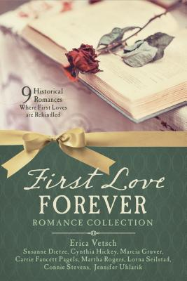 Image for First Love Forever Romance Collection
