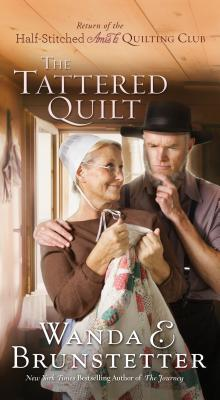 Image for The Tattered Quilt