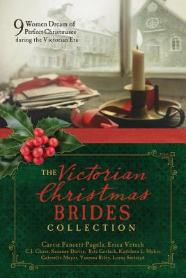Image for The Victorian Christmas Brides Collection: 9 Women Dream of Perfect Christmases during the Victorian Era