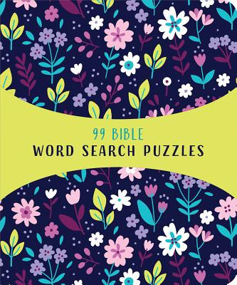 Image for 99 Bible Word Search Puzzles