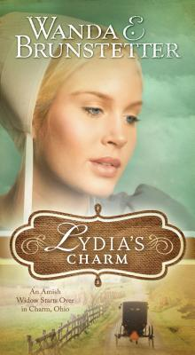 Image for Lydia's Charm: An Amish Widow Starts Over in Charm, Ohio