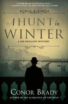 Image for A Hunt in Winter: A Joe Swallow Mystery