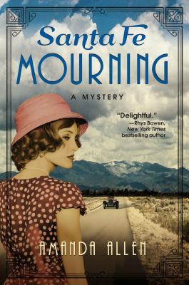 Image for Santa Fe Mourning: A Santa Fe Revival Mystery