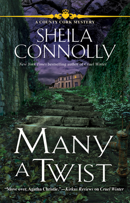 Image for Many a Twist: A Cork County Mystery