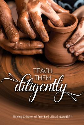 Image for Teach Them Diligently