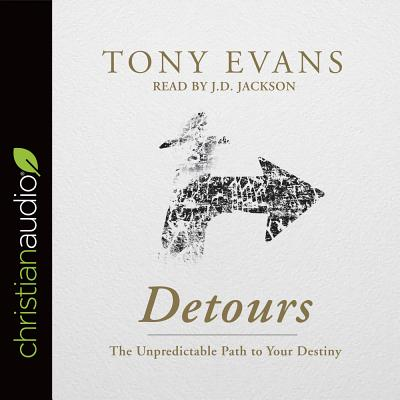 Image for Detours: The Unpredictable Path to Your Destiny