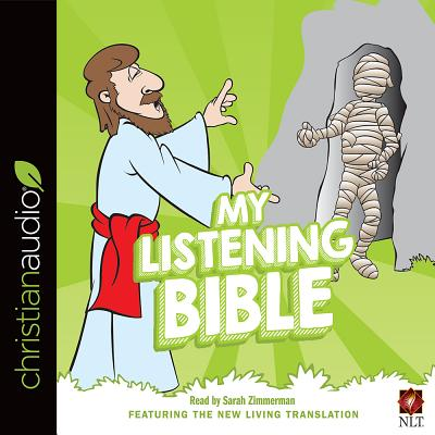 Image for My Listening Bible for Kids (ages 4-10)