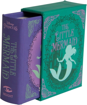 Image for Disney: The Little Mermaid (Tiny Book)