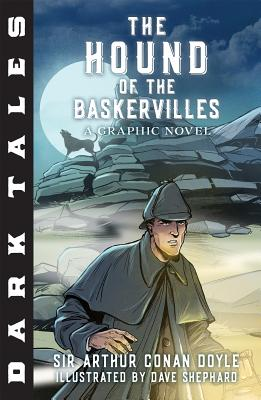 Image for Dark Tales: The Hound of the Baskervilles: A Graphic Novel
