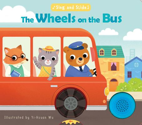 Image for Sing and Slide: The Wheels on the Bus