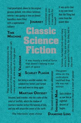 Image for CLASSIC SCIENCE FICTION