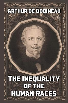 Image for The Inequality of the Human Races