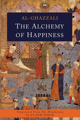 Image for The Alchemy of Happiness
