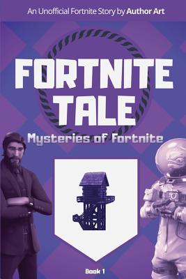 Image for Fortnite Tale: Mysteries of Fortnite