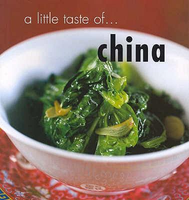 Image for A Little Taste of China (A Little Taste Of...)